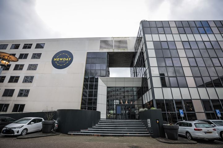 Newday Offices Rotterdam foto