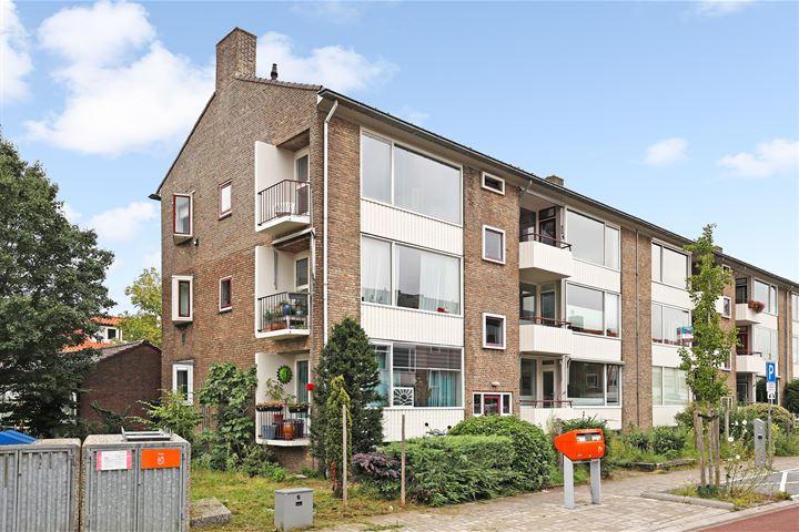 Everard Meysterweg 65 c