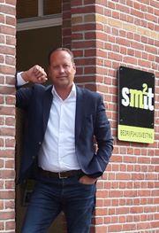 Erik Smit - Directeur
