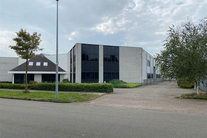 Hazenkoog 2, Alkmaar