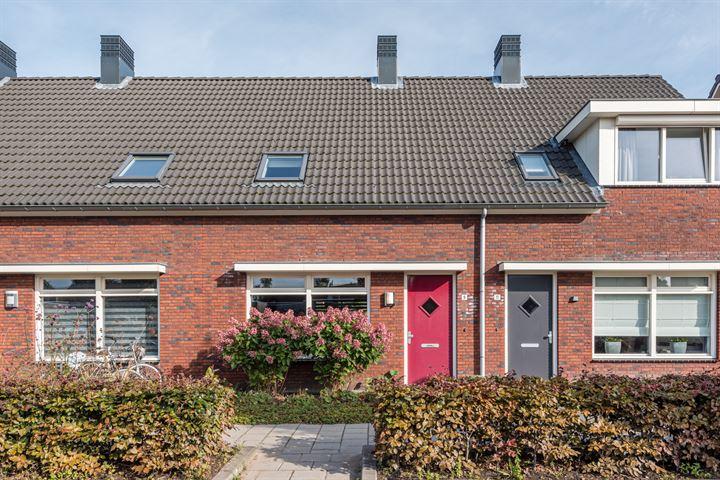 Mary Dresselhuysstraat 9