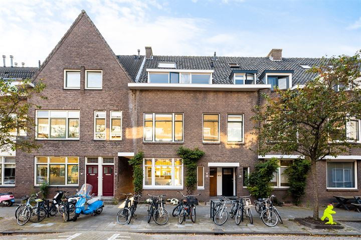 Jan Willem Frisostraat 26 A
