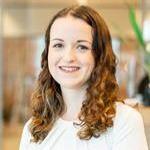 Daniëlle van Kampen - Commercieel medewerker