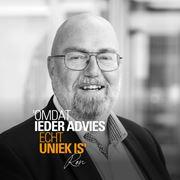 Ron Tetteroo - Hypotheekadviseur