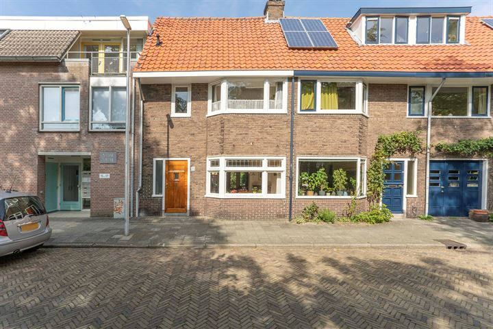 Willem van Abcoudeplein 22