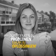 Lianne van de Luijtgaarden - Administratief medewerker