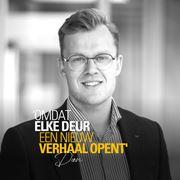 Dion Uithol - Makelaar