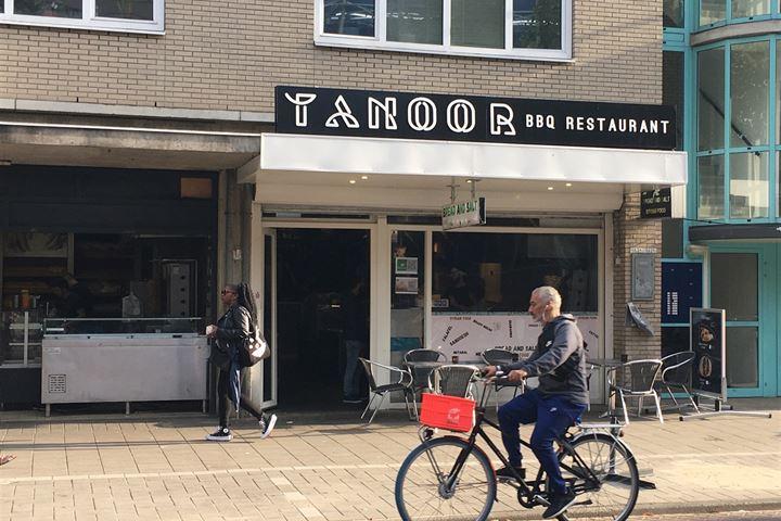 Eerste Oosterparkstraat 164, Amsterdam