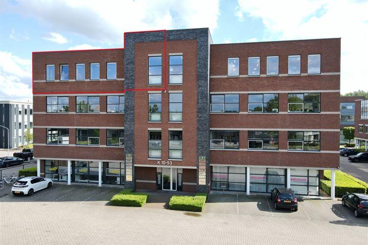 Kerkenbos 1053 M, Nijmegen