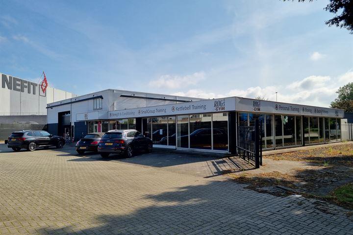 Gotlandstraat 11