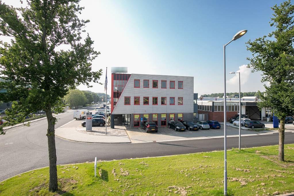 Bekijk foto 2 van Innsbruckweg 1