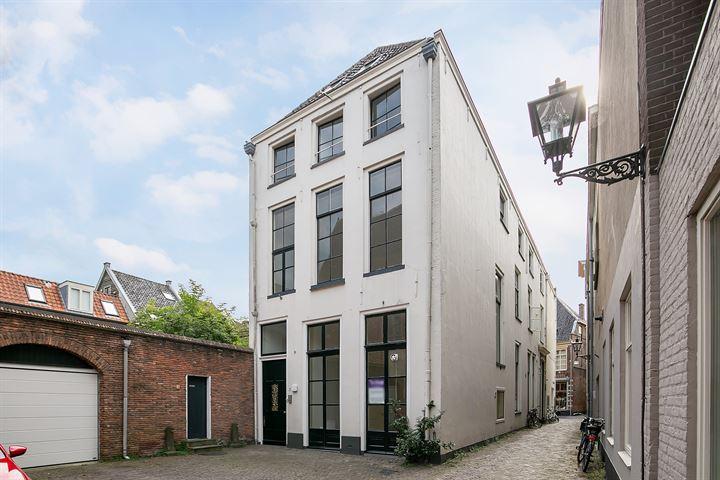 Schoutenstraat 2 1, Zwolle
