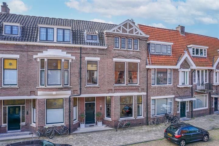 Van Hogendorpstraat 21