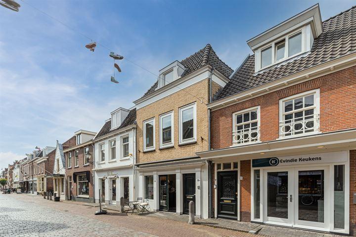 Utrechtsestraat 28 A
