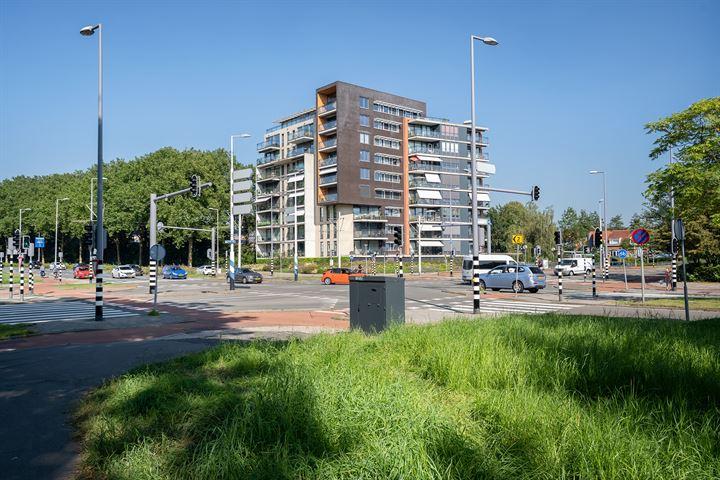 Burgemeester Speelmanhof 49