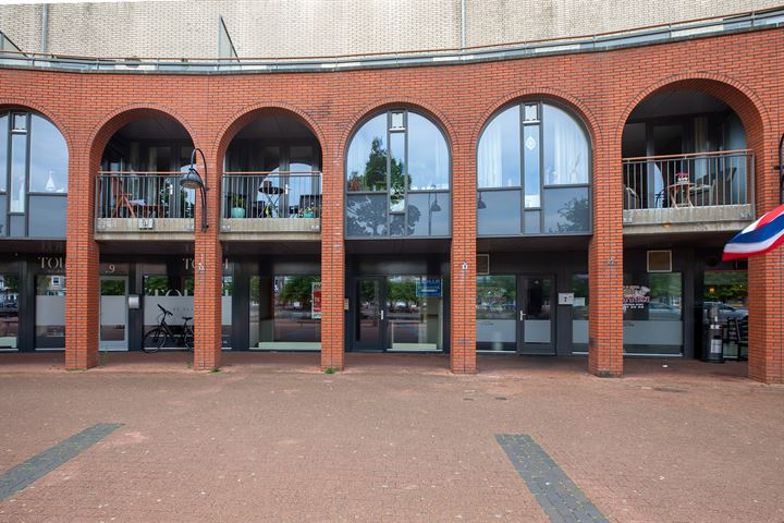 Zwaaikom 8, Katwijk (ZH)