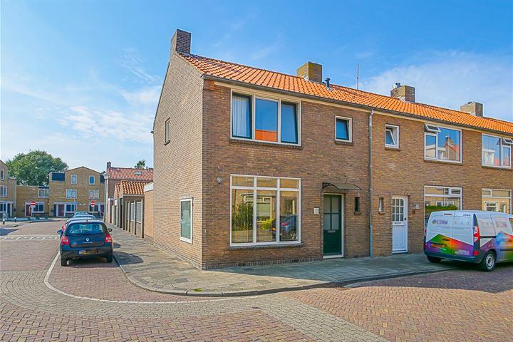 Joris van Spilbergenstraat 34
