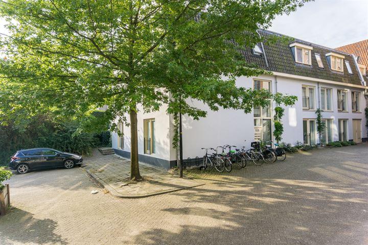 Ridderstraat 184 C