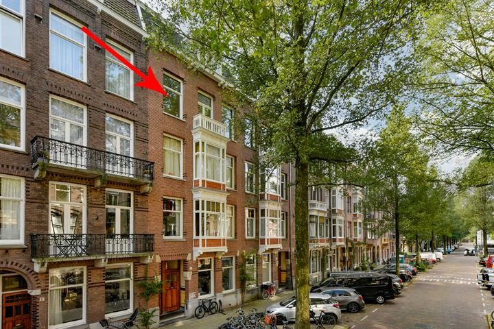 Frans van Mierisstraat 99 3