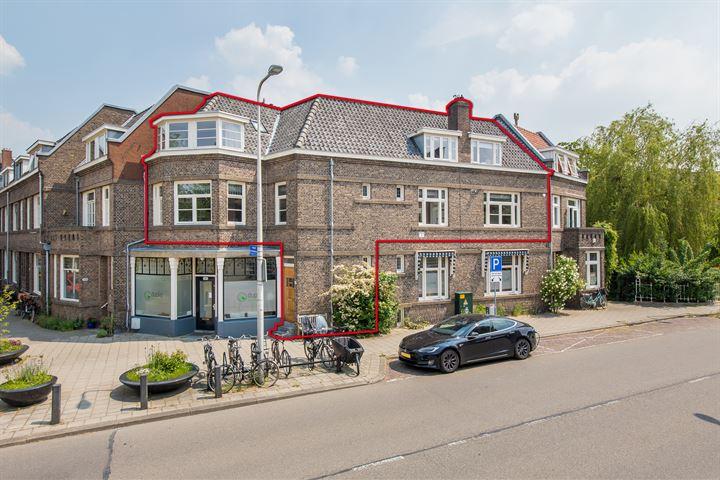 Frederik Hendrikstraat 146 bis