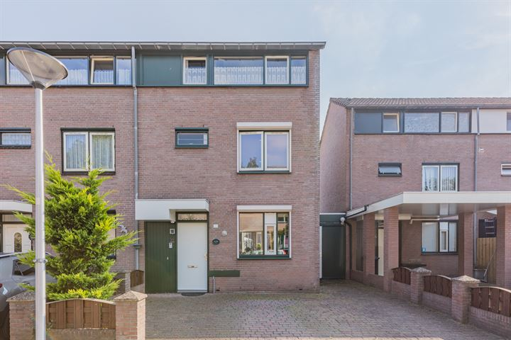 Drenthehof 88
