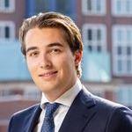 Olivier Wessing Jager - Commercieel medewerker