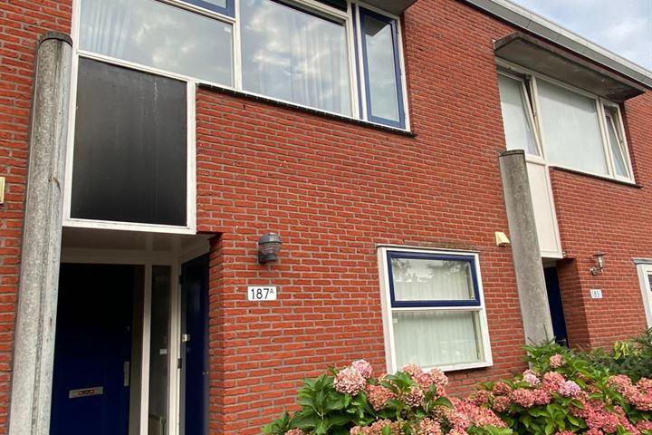 IJsselmondselaan 187 A