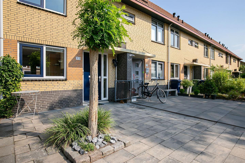 Bekijk foto 3 van Johannes Vermeerstraat 113