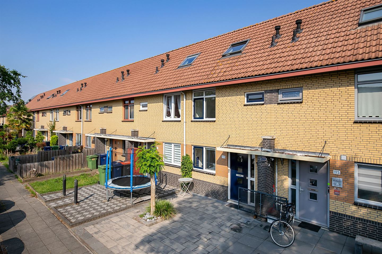 Bekijk foto 2 van Johannes Vermeerstraat 113