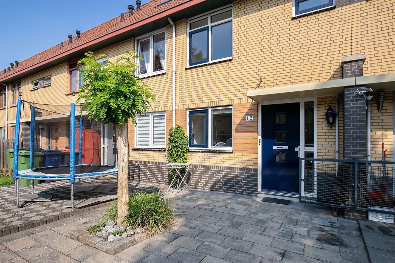Bekijk foto 4 van Johannes Vermeerstraat 113