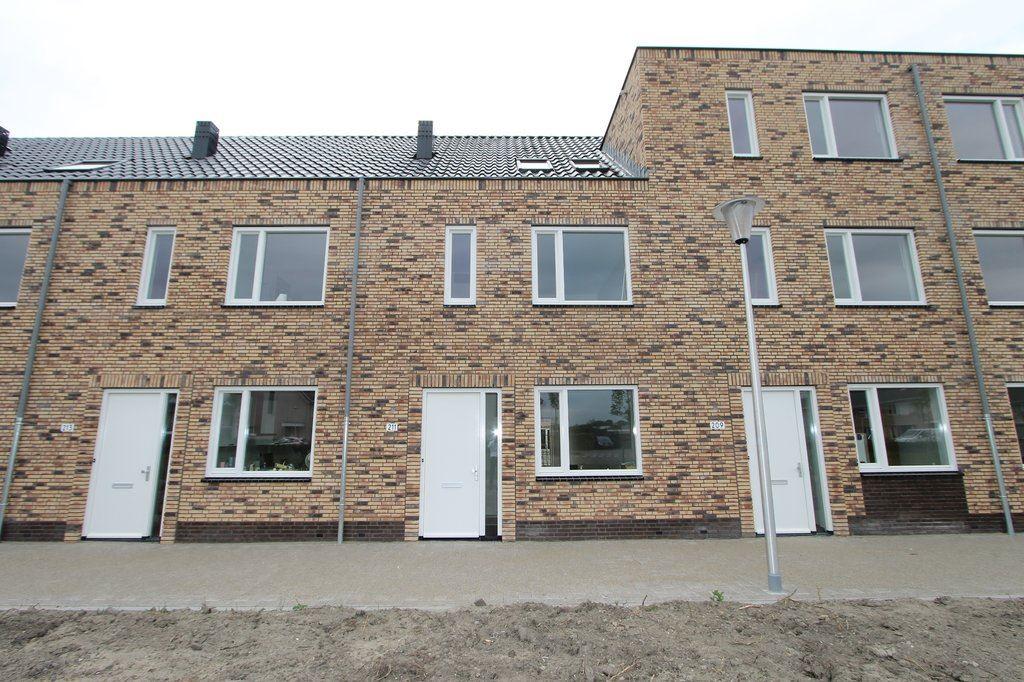 Bekijk foto 1 van Oostmeerlaan 211