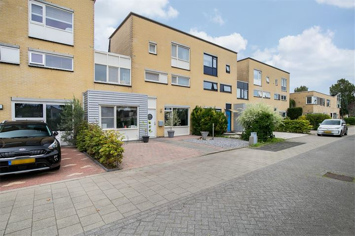 West-Frieslandsingel 94