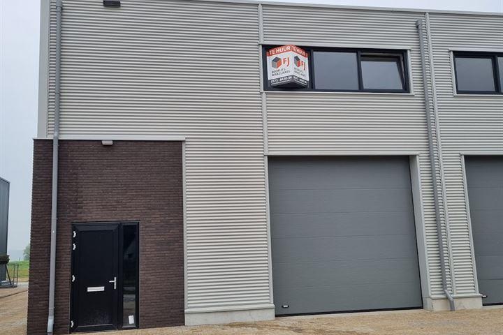 Marsweg 101, Zutphen