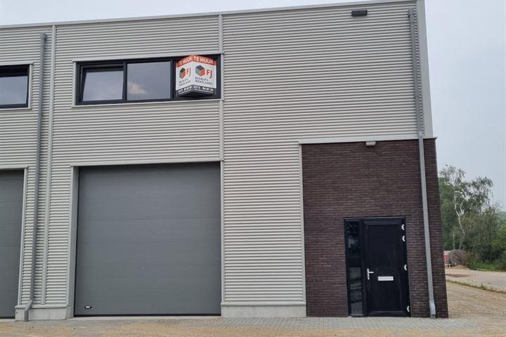 Marsweg 107, Zutphen