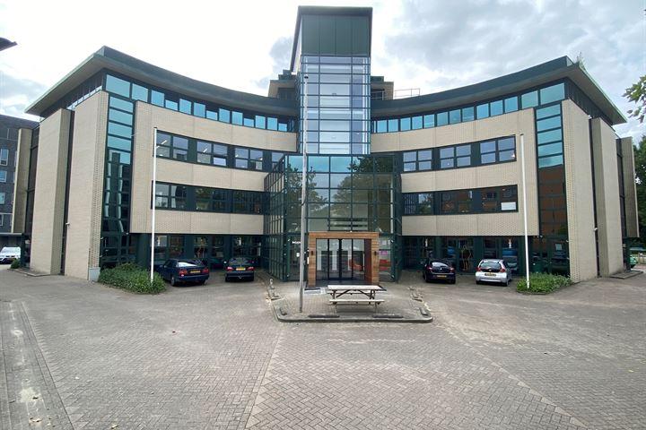 Dokter van Deenweg 120, Zwolle