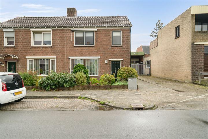 Nieuw Frieslandstraat 4