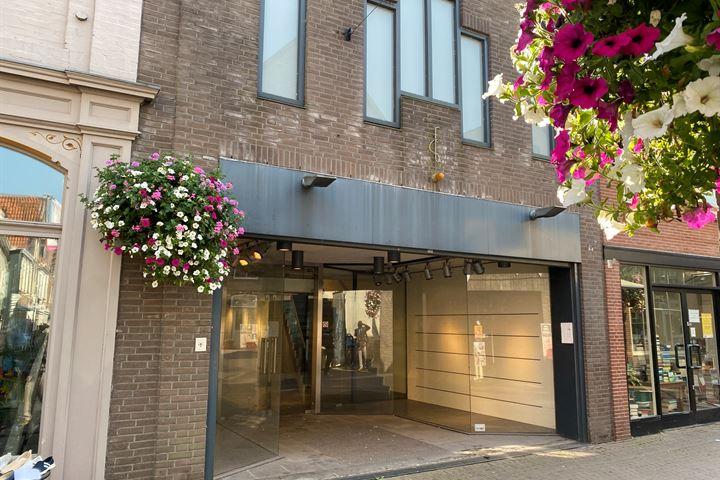 Lange Kerkstraat 14 -16, Hoorn (NH)