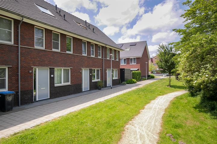 Van Riebeekstraat 31
