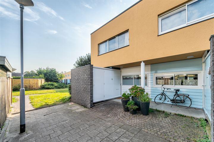 Neeltje Griffijnstraat 22