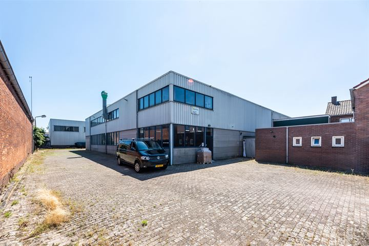 Biesboschhaven Zuid 24, Werkendam