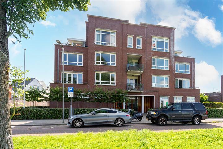 Van der Duijn van Maasdamweg 534