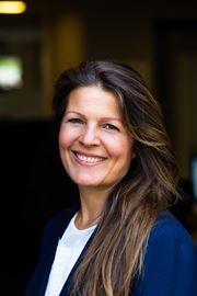 Shirley Draisma - Secretaresse