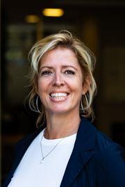 Priscilla van Heijningen - Commercieel medewerker