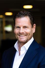 Joost Scholten - NVM-makelaar (directeur)