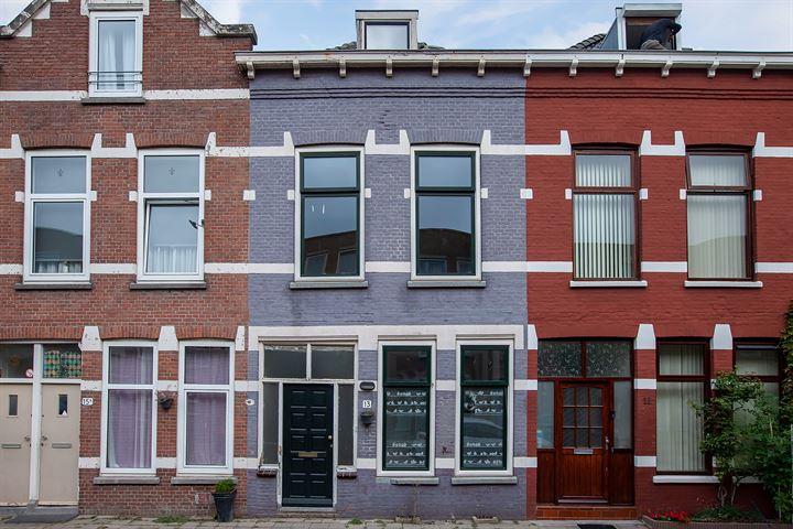 3e Carnissestraat 13