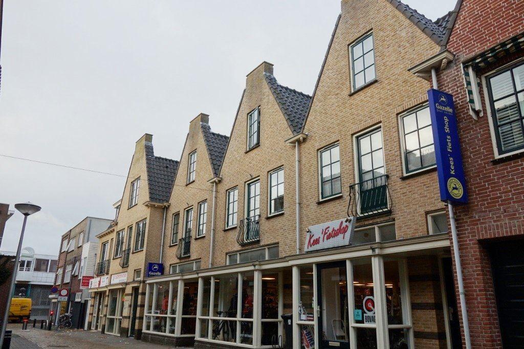 Bekijk foto 1 van van Speijkstraat 4 C