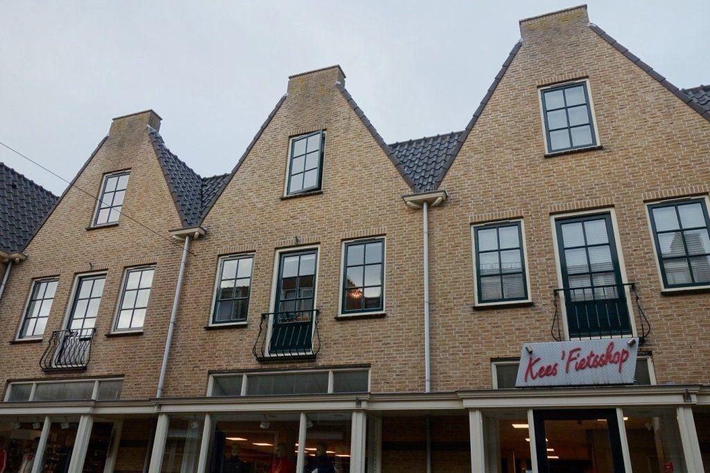 Bekijk foto 2 van van Speijkstraat 4 C