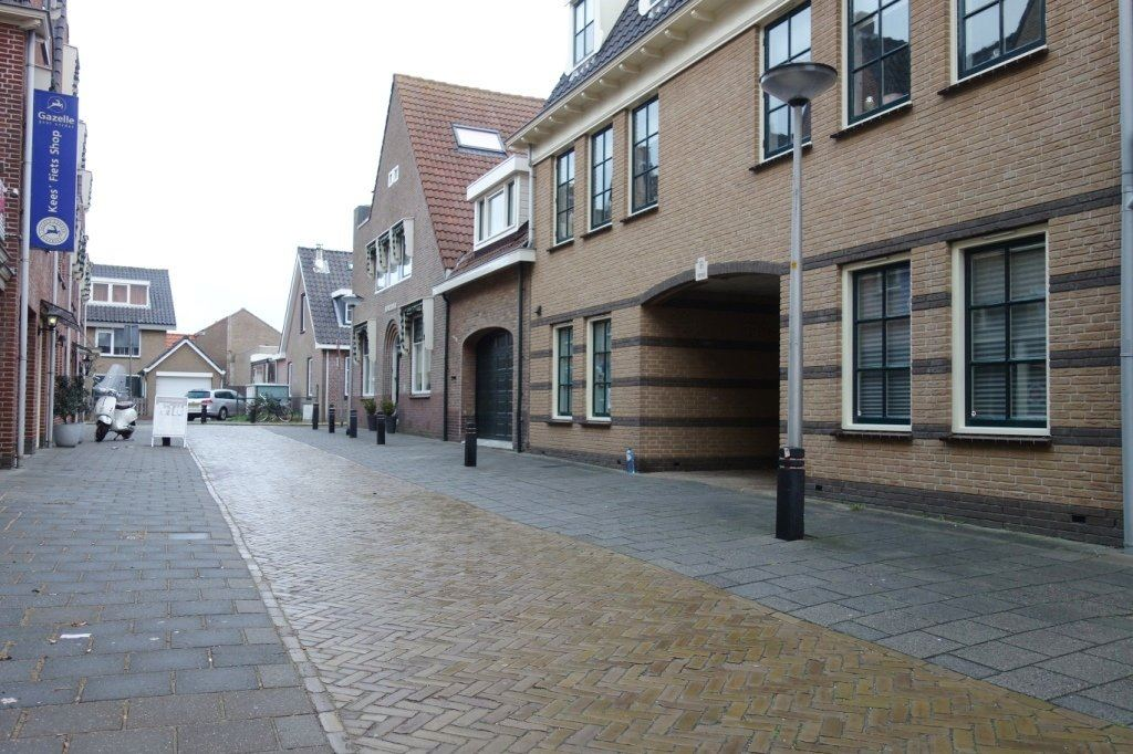 Bekijk foto 3 van van Speijkstraat 4 C