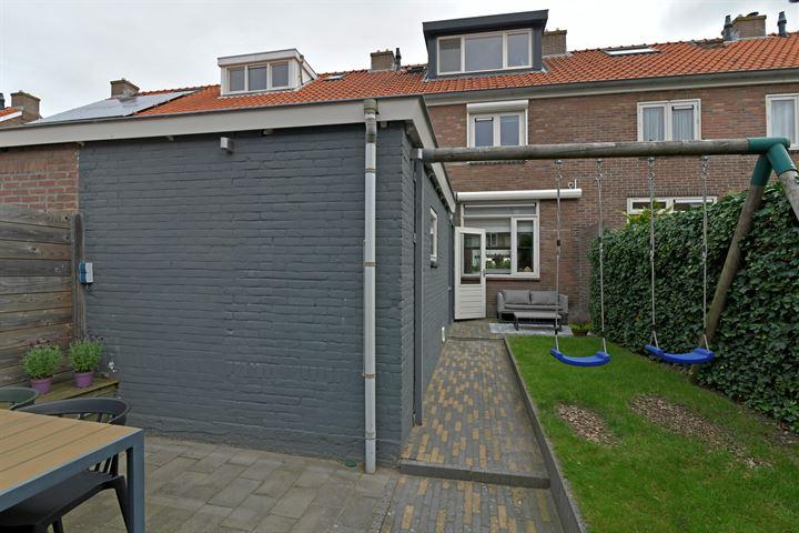 Jan van Gentstraat 59