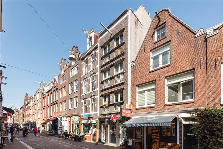 Korte Leidsedwarsstraat 151 C